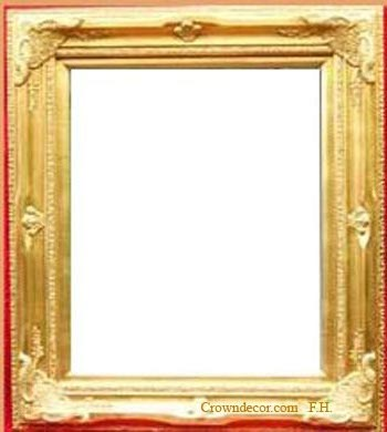 Wholesale Oil Painting Frames Wedding Picture Frames