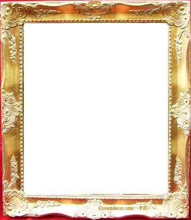 Wholesale Oil Painting Frames Wedding Picture Frames Museum