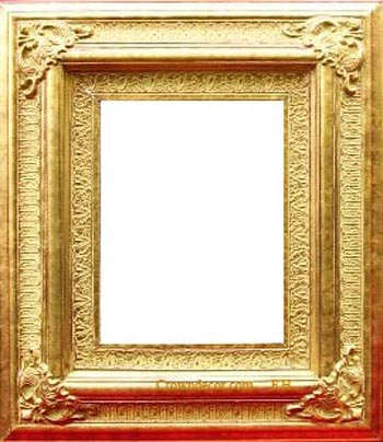 Wholesale oil painting frames, wedding picture frames, Museum ...